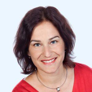 Bc. Dita Rubešová