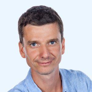 Ing. Jiří Sadila