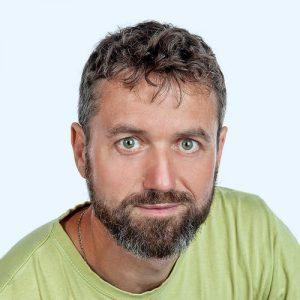 Ing. Tomáš Černý